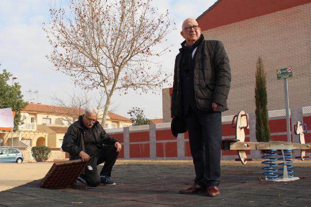 Cs denuncia en el Pleno la situación de abandono en El Bohío y advierte que llevará una moción si el PSOE sigue parado - 2, Foto 2