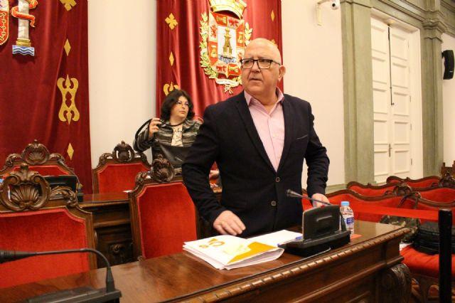 Ciudadanos consigue el respaldo del Pleno para la creación de una Unidad Psicosocial de Emergencias en Protección Civil - 1, Foto 1
