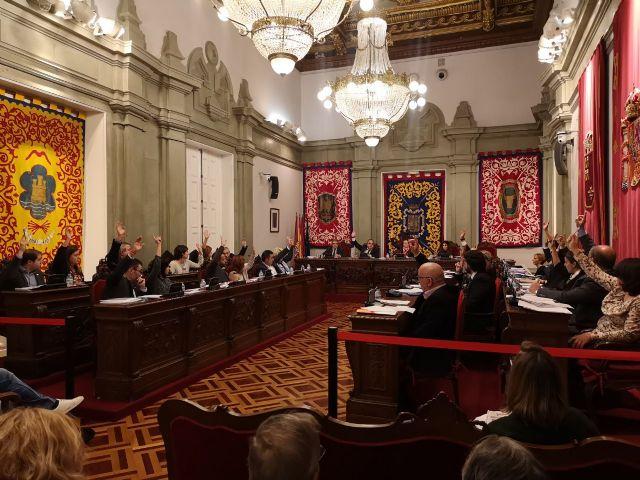 MC impulsa que se avance en el estudio de la legalidad del acuerdo de Castejón sobre el Plan Rambla - 2, Foto 2