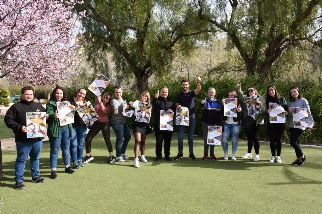 Archena - Jornada Jóvenes Cofrades - Semana Santa 2020 - 2, Foto 2