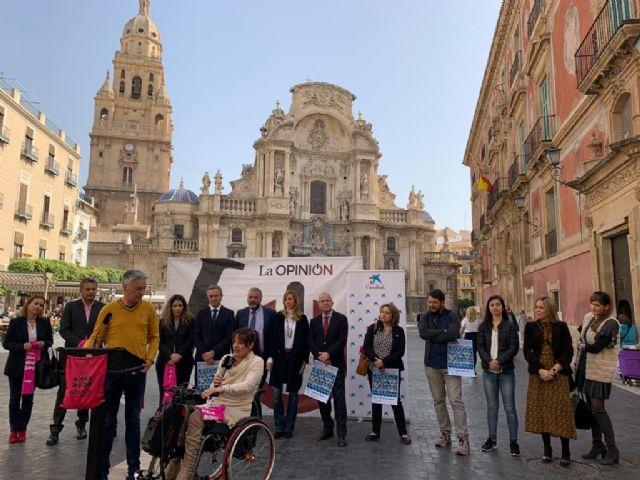 La Carrera de la Mujer celebra su quinta edición el próximo 8 de marzo por las calles de Murcia - 4, Foto 4