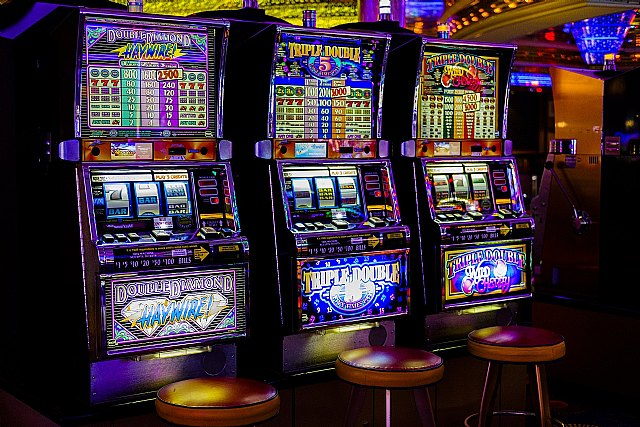 La FAVCAC continúa su lucha para la regulación de los salones de juego - 1, Foto 1