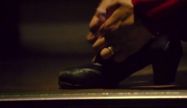 """El """"taconeo"""" llega al escenario del tablao flamenco Cardamomo - 1, Foto 1"""