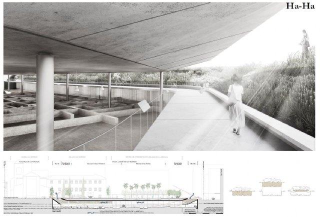 Saura celebra el impulso del Gobierno al proyecto de San Esteban - 2, Foto 2
