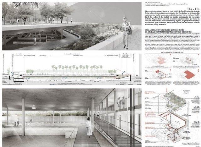 Saura celebra el impulso del Gobierno al proyecto de San Esteban - 3, Foto 3