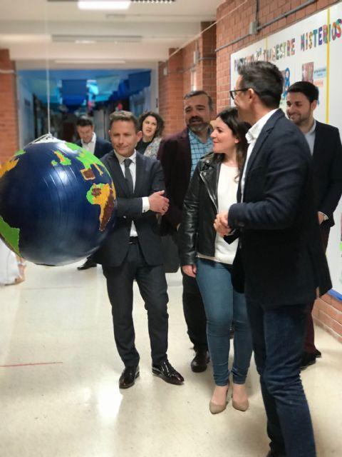 En el Ardieta cuidamos el Planeta - 3, Foto 3