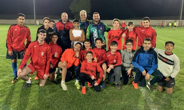 Acatec finaliza con éxito su primera selección de entrenadores - 3, Foto 3
