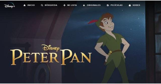 Querido Peter Pan - 1, Foto 1