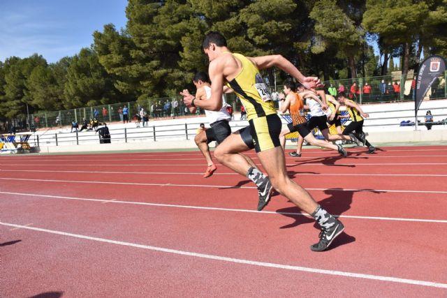 Yecla también se viste de récord - 1, Foto 1
