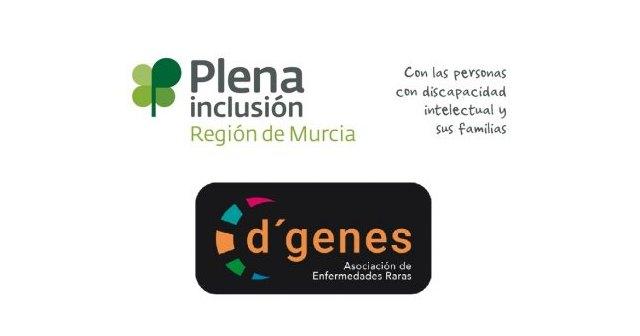D´Genes se incorpora a Plena Inclusión Región de Murcia