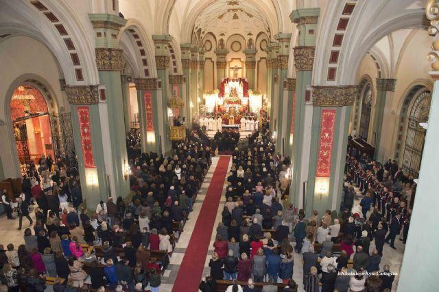 Los californios celebran este miercoles su Salve Grande - 1, Foto 1