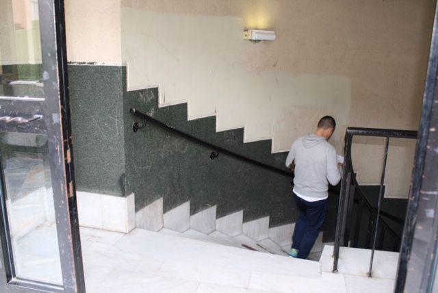 Se formalizará un convenio con la concesionaria del parking subterráneo y los locales comerciales de la plaza Balsa Vieja, Foto 2