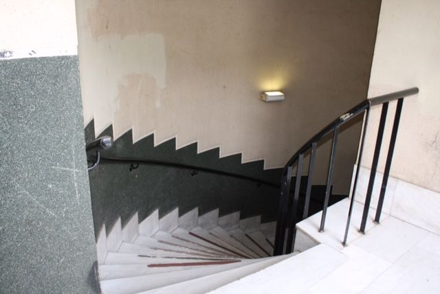 Se formalizará un convenio con la concesionaria del parking subterráneo y los locales comerciales de la plaza Balsa Vieja, Foto 3