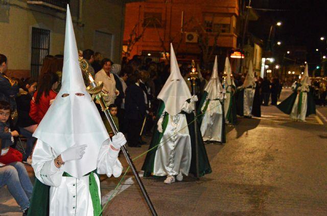 El Martes Santo torreño vuelve a tener como protagonistas al Jesús Cautivo y a la Esperanza Macarena - 2, Foto 2