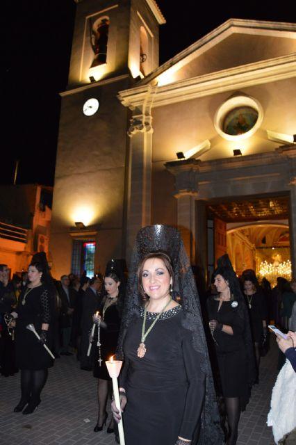 El Martes Santo torreño vuelve a tener como protagonistas al Jesús Cautivo y a la Esperanza Macarena - 3, Foto 3