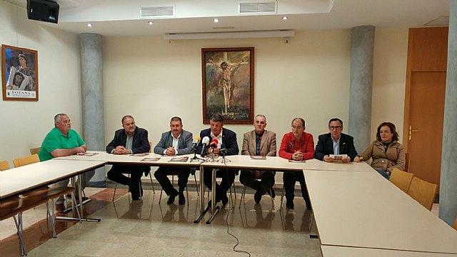 Se presenta el proyecto para musealizar la Casa del Cabildo (Museo de la Semana Santa de Totana), Foto 3