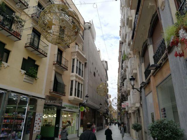 Ahora Murcia lleva al pleno una moción para exigir el buen mantenimiento de los edificios deteriorados y abandonados en el casco histórico - 4, Foto 4