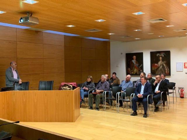 El Ayuntamiento va a solicitar su inclusión en la Comarca de Emergencia Cinegética Temporal por conejos, declarada por la Consejería de Medio Ambiente