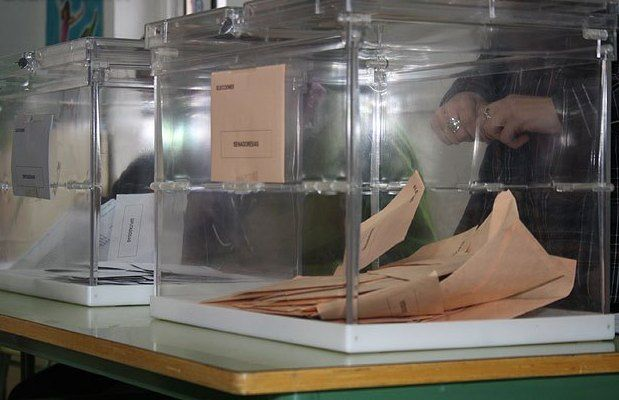 A total of 20,191 electors can exercise their right to vote in the next electoral convocation to the Cortes Generales in the municipality of Totana on 28-A