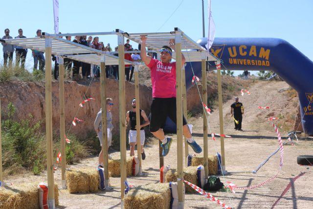 La UCAM celebra su carrera más brutal - 2, Foto 2