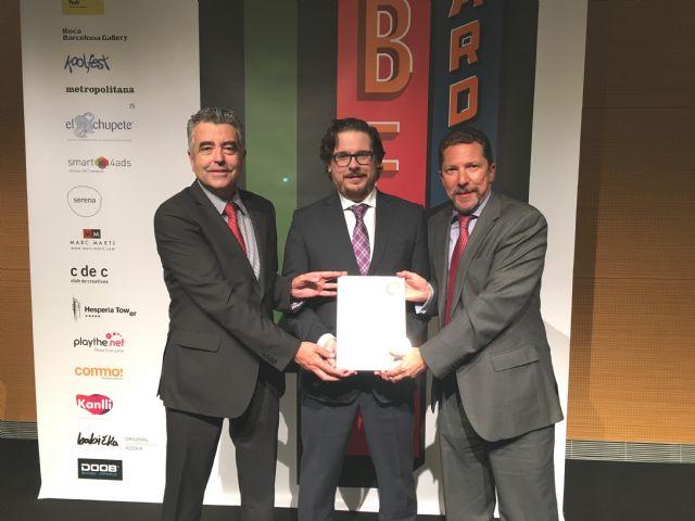 La nueva imagen de Fripozo, medalla de plata en los Best Awards 2016, Foto 1