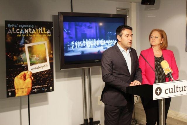 Ya se conocen las actuaciones musicales, las más esperadas, de las Fiestas de Alcantarilla - 5, Foto 5