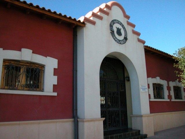 El Ayuntamiento renueva su convenio con la Agrupación Musical de Alhama para la gestión de la escuela de música, Foto 1
