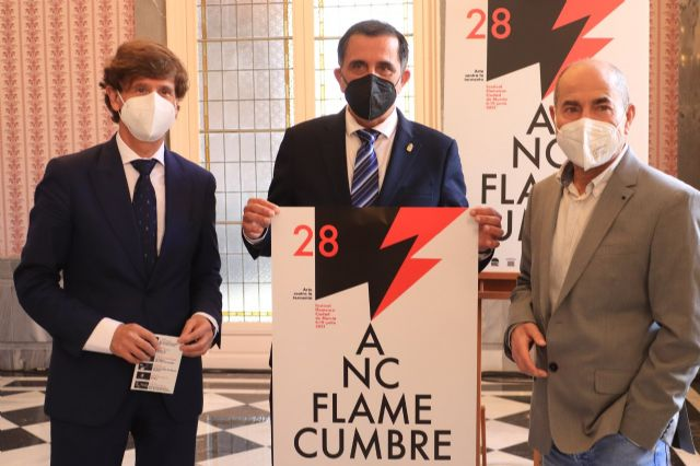 La Cumbre Flamenca de Murcia volverá a escena el próximo mes de junio - 1, Foto 1