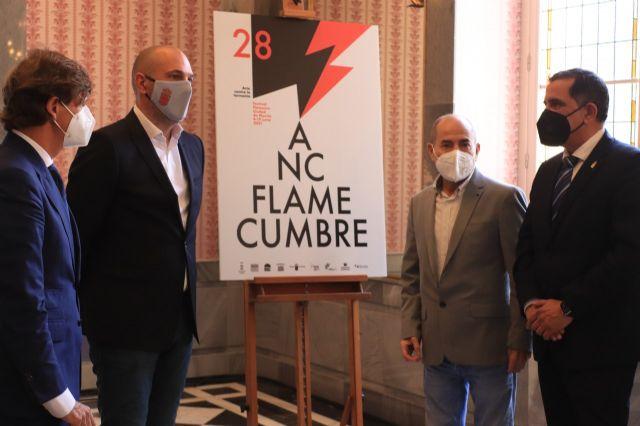 La Cumbre Flamenca de Murcia volverá a escena el próximo mes de junio - 3, Foto 3
