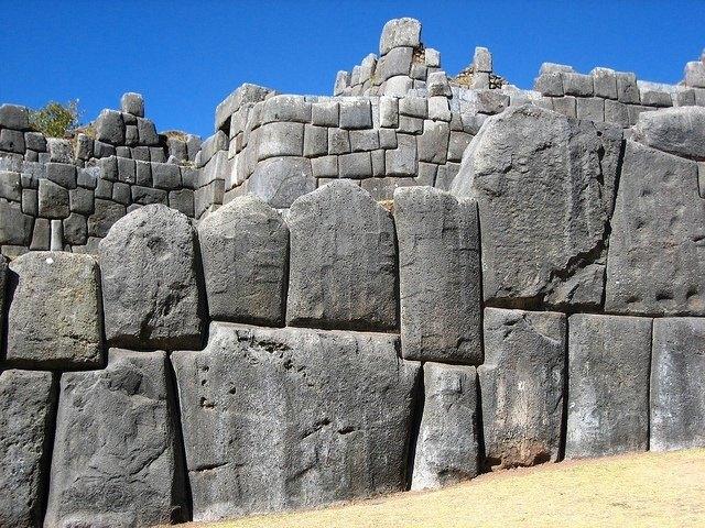 Sagsayhuaman II - 1, Foto 1
