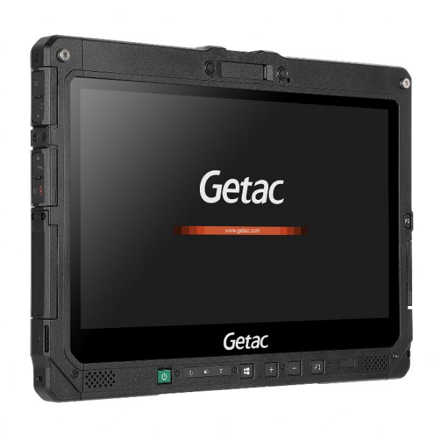 Nueva generación de la tablet K120 totalmente robusta de Getac - 1, Foto 1