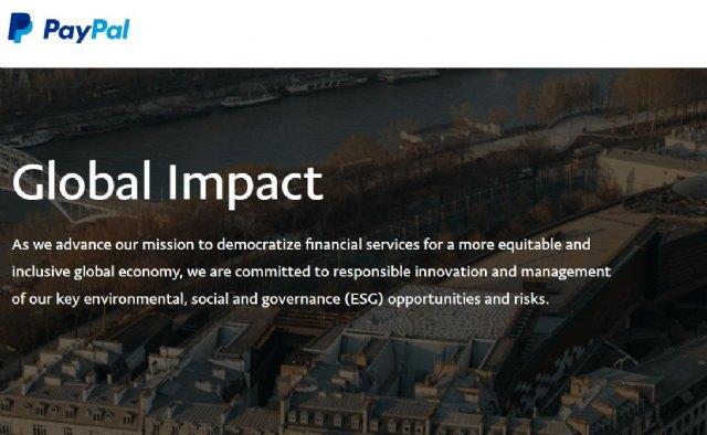 PayPal lanza su Estudio de Impacto Global 2020 - 1, Foto 1