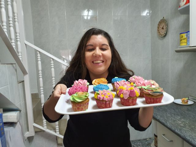 ¡Cupcakes para el Día de la Madre! - 2, Foto 2