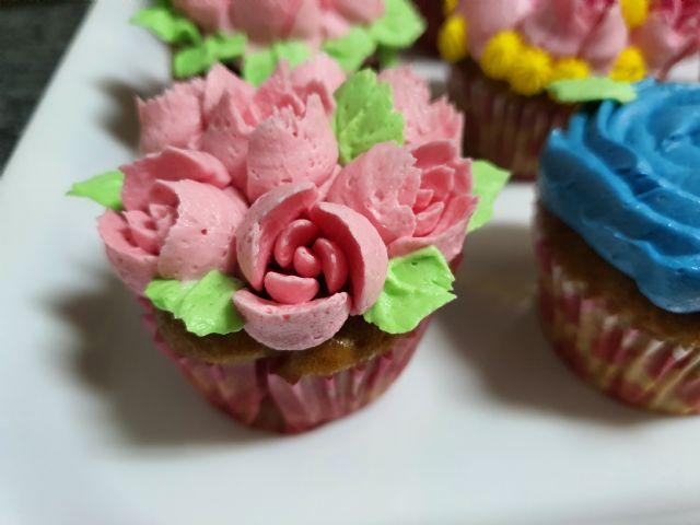 ¡Cupcakes para el Día de la Madre! - 3, Foto 3