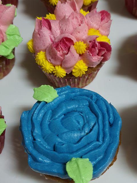 ¡Cupcakes para el Día de la Madre! - 4, Foto 4