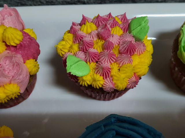¡Cupcakes para el Día de la Madre! - 5, Foto 5