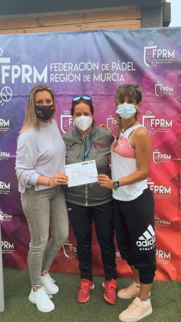 [Torneo Federado por parejas Olimpic Club de Murcia