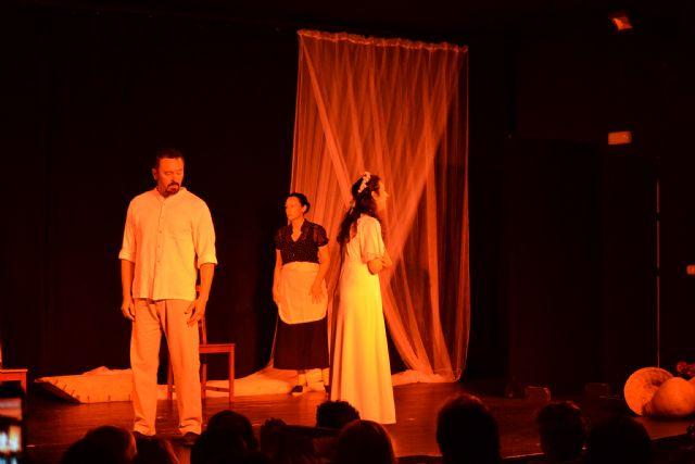 La Barraca de Federico cierra la VI Muestra de Teatro Aficionado de San Pedro del Pinatar - 1, Foto 1