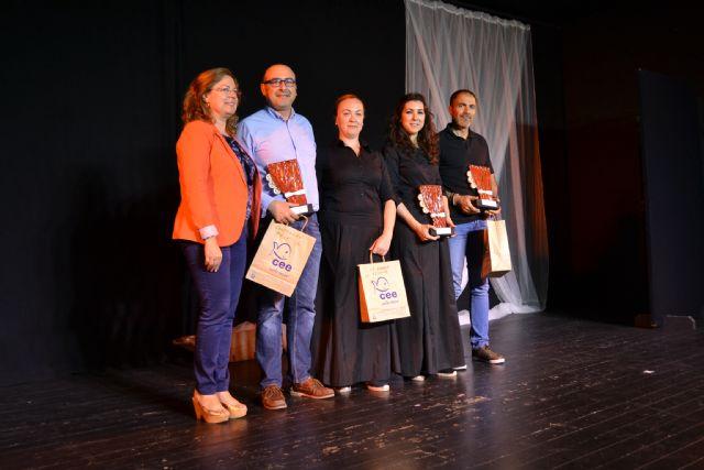 La Barraca de Federico cierra la VI Muestra de Teatro Aficionado de San Pedro del Pinatar - 2, Foto 2