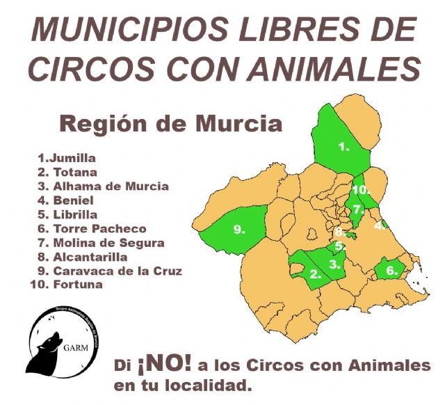 Fortuna se suma a la creciente lista de municipios