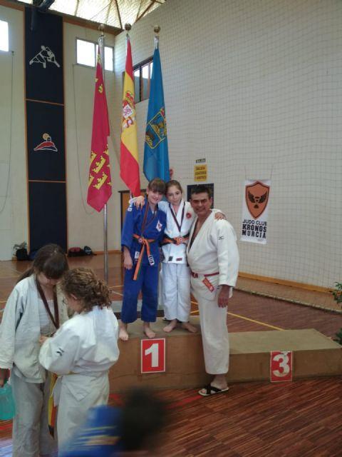 Resultados de los XX Juegos de Judo Los Mayos 2018, Foto 1