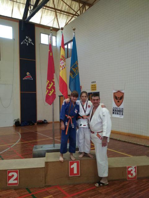 Resultados de los XX Juegos de Judo Los Mayos 2018, Foto 2