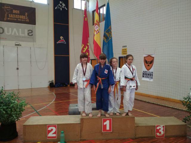 Resultados de los XX Juegos de Judo Los Mayos 2018, Foto 3