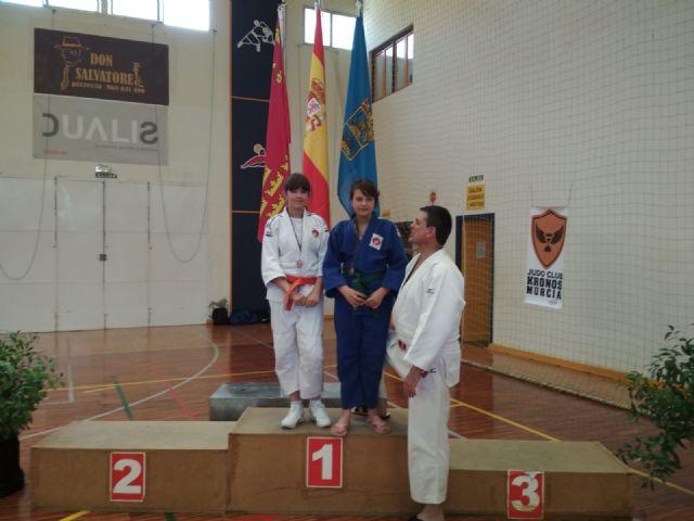 Resultados de los XX Juegos de Judo Los Mayos 2018, Foto 5