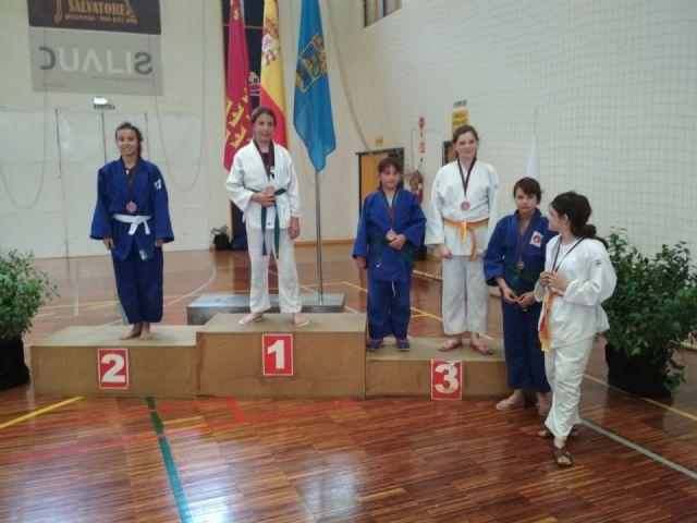 Resultados de los XX Juegos de Judo Los Mayos 2018, Foto 6