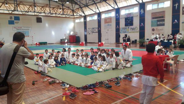 Resultados de los XX Juegos de Judo Los Mayos 2018, Foto 7