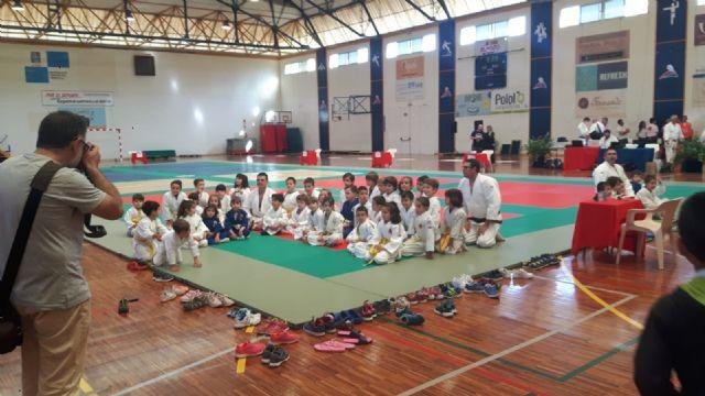 Resultados de los XX Juegos de Judo Los Mayos 2018, Foto 8