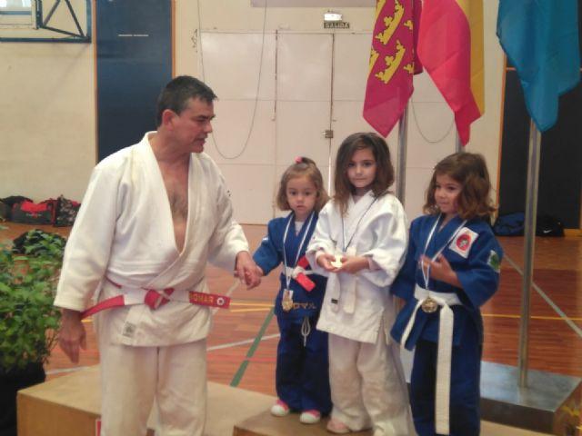 Resultados de los XX Juegos de Judo Los Mayos 2018, Foto 9