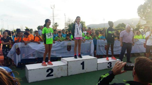 Dávila y Moreno campeonas regionales - 1, Foto 1