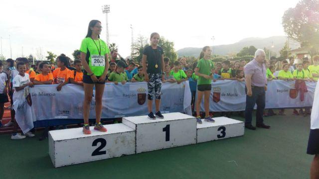 Dávila y Moreno campeonas regionales - 2, Foto 2